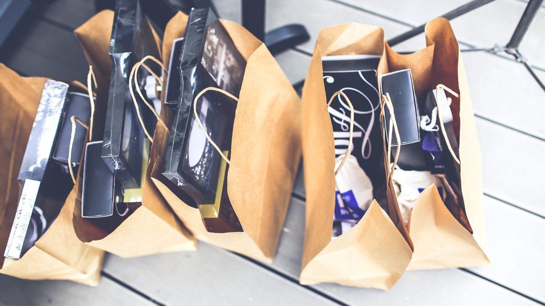 Tote bag publicitaire est un objet efficace pour cadeau d'entreprise