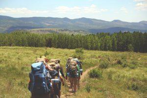 La randonnée : une véritable religion en Afrique du Sud